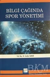 Gazi Kitabevi - Bilgi Çağında Spor Yönetimi