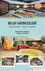Hiperlink Yayınları - Bilgi Merkezleri