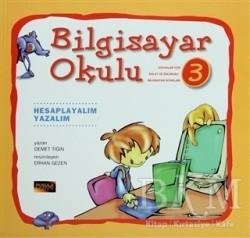 Pusula Yayıncılık - Bilgisayar Okulu 3
