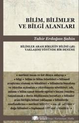 Berikan Yayınları - Bilim, Bilimler ve Bilgi Alanları