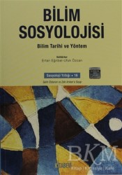 Kitabevi Yayınları - Bilim Sosyolojisi