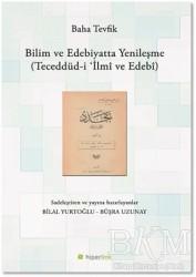 Hiperlink Yayınları - Bilim ve Edebiyatta Yenileşme