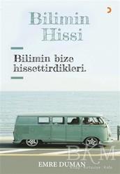 Cinius Yayınları - Bilimin Hissi