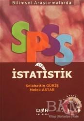 Der Yayınları - Bilimsel Araştırmalarda SPSS ile İstatistik