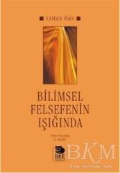 İmge Kitabevi Yayınları - Bilimsel Felsefenin Işığında