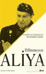 Şule Yayınları - Bilinmeyen Aliya