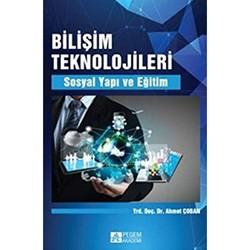 Pegem A Yayıncılık - Akademik Kitaplar - Bilişim Teknolojileri
