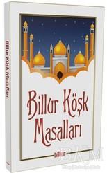 Billur Yayınları - Billur Köşk Masalları