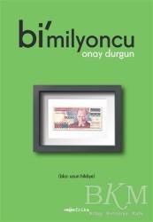 Tefrika Yayınları - Bi'milyoncu