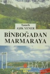 Can Yayınları (Ali Adil Atalay) - Binboğadan Marmaraya