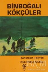 Can Yayınları (Ali Adil Atalay) - Binboğalı Kökçüler