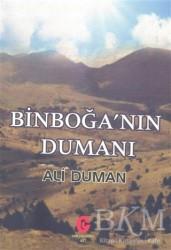 Can Yayınları (Ali Adil Atalay) - Binboğa'nın Dumanı