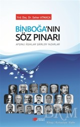 Berikan Yayınları - Binboğa'nın Söz Pınarı