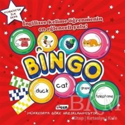 Teen Yayıncılık - Bingo
