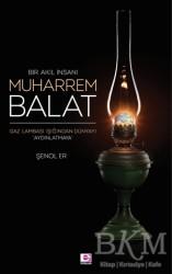 E Yayınları - Bir Akıl İnsanı Muharrem Balat
