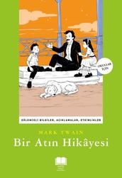 Antik Kitap - Bir Atın Hikayesi