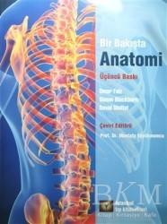 İstanbul Tıp Kitabevi - Bir Bakışta Anotomi