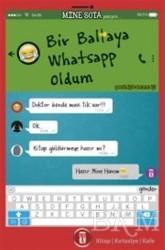 Genç Timaş - Bir Baltaya Whatsapp Oldum