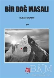 Baygenç Yayıncılık - Bir Dağ Masalı