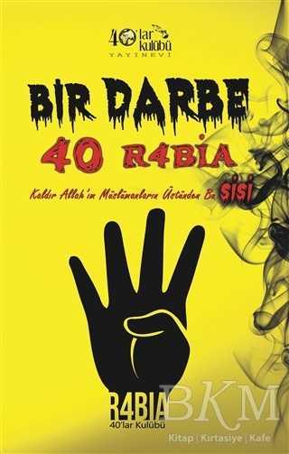 Bir Darbe 40 R4bia