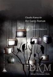 Yitik Ülke Yayınları - Bir Garip Roman