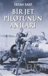 Kastaş Yayınları - Bir Jet Pilotunun Anıları