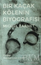 Yazılama Yayınevi - Bir Kaçak Kölenin Biyografisi