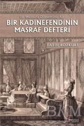 Okur Kitaplığı - Bir Kadınefendinin Masraf Defteri