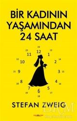 Sıfır6 Yayınevi - Bir Kadının Yaşamından 24 Saat