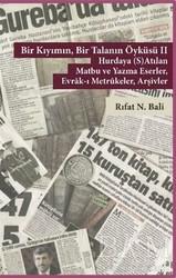 Libra Yayınları - Bir Kıyımın Bir Talanın Öyküsü 2
