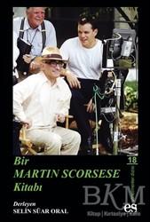 Es Yayınları - Bir Martin Scorsese Kitabı