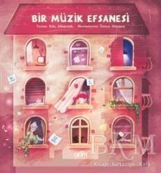 Abm Yayınevi - Bir Müzik Efsanesi