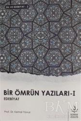 Nizamiye Akademi Yayınları - Bir Ömrün Yazıları - 2 Cilt Takım