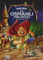 Nakkaş Yapım ve Prodüksiyon - Bir Osmanlı Hİkayesi