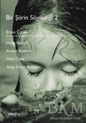 Mayıs Yayınları - Bir Şiirin Söylediği 2