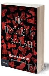 Matbuat Yayınları - Bir Teröristin İtirafları