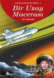 Yaz Yayınları - Bir Uzay Macerası