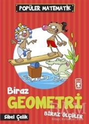 Timaş Çocuk - Biraz Geometri Biraz Ölçüler