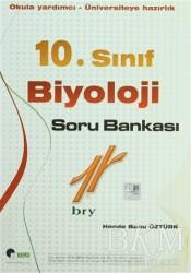 Birey Eğitim Yayınları - Birey 10. Sınıf Biyoloji Soru Bankası