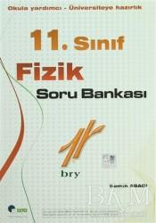 Birey Eğitim Yayınları - Birey 11. Sınıf Fizik Soru Bankası