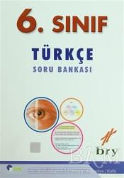 Birey Eğitim Yayınları - Birey 6. Sınıf Türkçe Soru Bankası