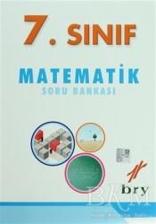 Birey Eğitim Yayınları - Birey 7. Sınıf Matematik Soru Bankası