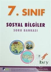 Birey Eğitim Yayınları - Birey 7. Sınıf Sosyal Bilgiler Soru Bankası