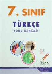Birey Eğitim Yayınları - Birey 7. Sınıf Türkçe Soru Bankası