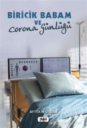 Tilki Kitap - Biricik Babam ve Corona Günlüğü