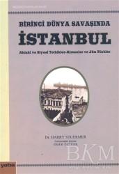 Yaba Yayınları - Birinci Dünya Savaşında İstanbul
