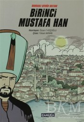 Çamlıca Basım Yayın - Birinci Mustafa Han