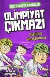 Timaş Çocuk - Bisiklet Yarışlaması - Olimpiyat Çıkmazı