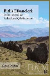 Libra Yayınları - Bitlis Efsaneleri