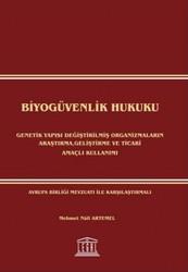 Legal Yayıncılık - Biyogüvenlik Hukuku
